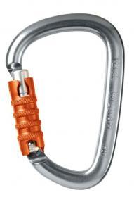 Vponka z matico Petzl William Triact Lock