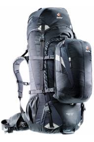 Quantum 70 +10 Reise Rucksack