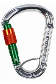 Concept HMS SG Spring Screwgate Carabiner