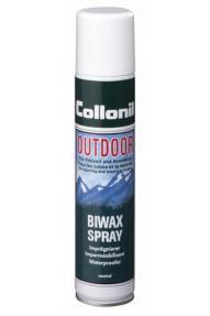 Impregnacijski sprej Collonil Outdoor Biwax 200ml