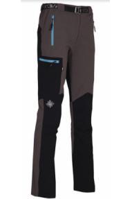 Pantaloni da trekking Donna Vino