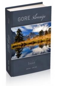 Andrej Stritar: Gore Slovenije