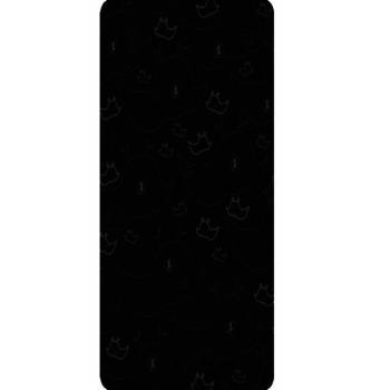 Večnamensko pokrivalo Black