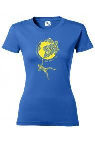 Ženska majica s kratkimi rokavi Terra