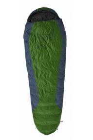 Sacco a pelo di piumino (600 g) Viking 600
