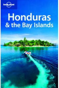 Lonely Planet Honduras &