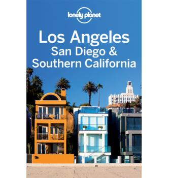 Los Angeles, San Diego & Southern California, Lonely planet