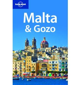 Malta & Gozo, Lonely planet