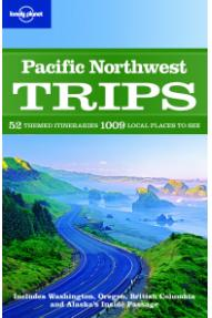 Pacific Northwest Trips, Lonely planet