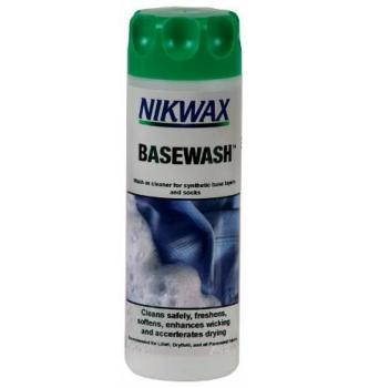 Čistilno sredstvo Nikwax Base Wash 300ml