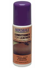 Mittel für Leder Imprägnierung Nikwax Conditioner for Leather