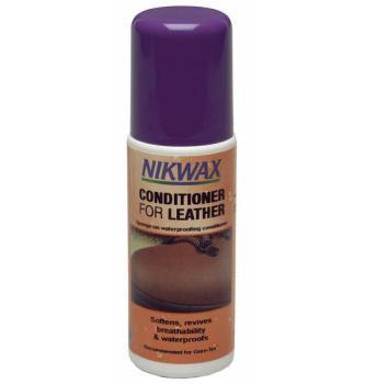 Sredstvo za impregnacijo usnja Nikwax Conditioner for Leather