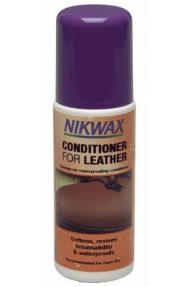 Nikwax - Mezzi per l'impregnazione in pelle Nikwax Conditioner f