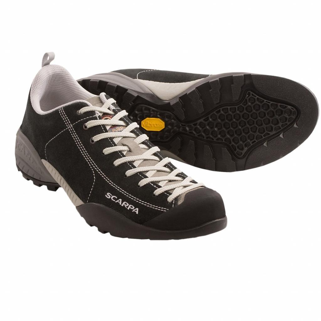 Scarpa Mojito Low Hiking Shoes Kibuba Adventure On The