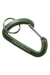 Black Diamond Micron S Mini Wire-gate Carabiner