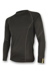 Sensor Mens' Merino Active long sleeve shirt