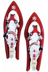 Inook E-move Snowshoes