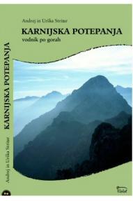 Kibuba - Andrej Stritar, Ursula Stritar: Karnischen Wanderungen
