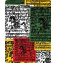 Tibetanian Flags Scarf