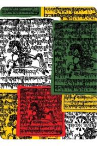Višenamjenska marama Tibetanian Flags