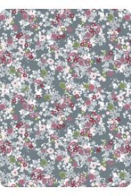 Otroško Večnamensko pokrivalo Small Flowers