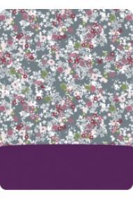 Višenamjenska Polartec marama Small Flowers