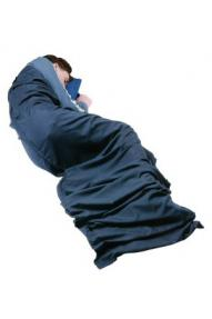 Poly/cot Hotelier Sleeping Bag Liner