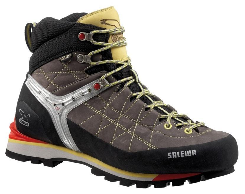 Alta escursioni scarpe Salewa MS Rapace GTX - Kibuba ad072c40662
