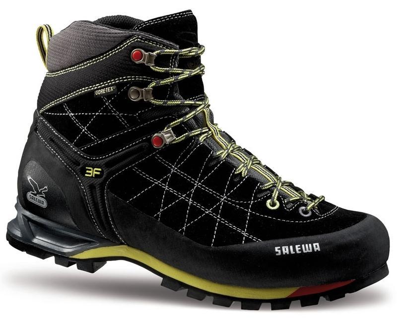Scarpe alte da escursionismo Mtn Trainer Mid GTX Salewa - Kibuba ... e2f2834340a