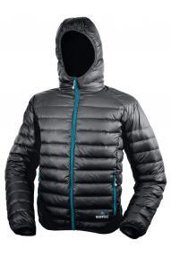 Lagana pernata jakna sa kapuljačom Warmpeace Nordvik