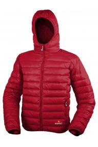 Leichte Jacke mit kaputze Warmpeace Norvik
