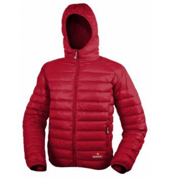 Light Down jacket Warmpeace Nordvik