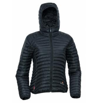 Women down jacket Warmpeace Vikina