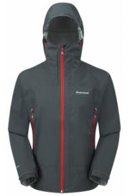 Montane Atomic Windjacke