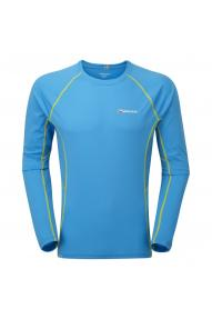 Mens Sonic Long Sleeve Shirt