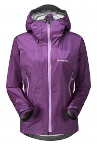 Female Montane Atomic Jacket 2017