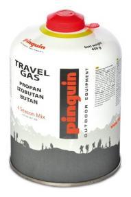 Cartuccia di gas Pinguino 450 g