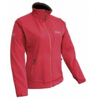 Ženska softshell jakna Aspen