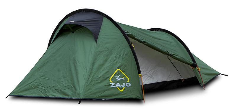 Tent Zajo Fox 2. Productu0027s Description; Customer Ratings ...  sc 1 st  Kibuba & Tent Zajo Fox 2 - Kibuba Adventure on the Horizon: Online Store ...