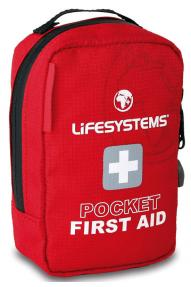 Tasche für Erste Hilfe Lifesystems Pocket