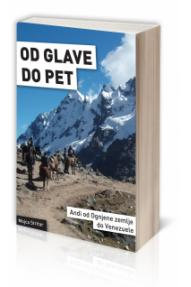 Mojca Stritar: Od glave do pet