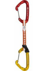 Climbing technology Fly Weight dyneema 12 Karabinerhaken Set