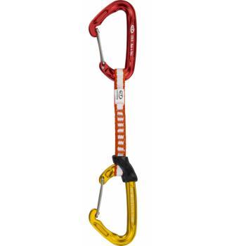 Sistem karabinera Climbing technology Fly Weight Dyneema 12