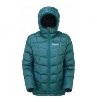 Womend Down jacket Montane North Star Lite