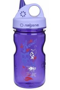 Kinder Flasche Nalgene Grip'n'Gulp Hoot