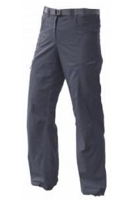 Lagane ženske treking hlače Warmpeace Muriel