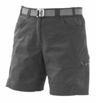 Ženske kratke pohodniške hlače Warmpeace Muriel