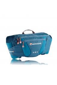 Montane Batpack 6 Gürteltasche geeignet für das Laufen und Wande