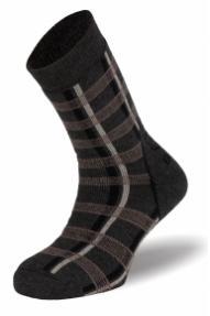Moške pohodniške nogavice BRBL Kermode