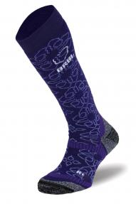 Womens skiing socks BRBL Bergman